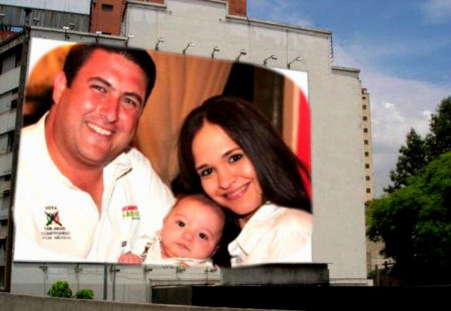 por que tu famili merece un mejor futuro vota @RicardoBarrosoA  un candidato joven con ideas y propuestas sustentables http://t.co/BNL3pdzy