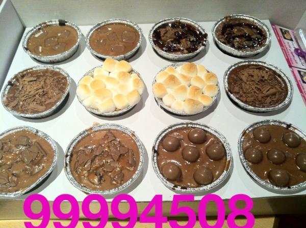 حلويات مارشملو سويت (@MaSweetMa): @matjarkuwaityat