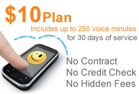 CHECK OUT OUR $10 MONTHLY PLAN