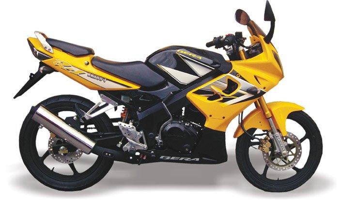 Bera Modelo R1 200cc (Tipo Racing) 0 Km por tan solo Bs 16900 (incluye iva y placa) 244-4475716, 412-6205989 http://t.co/mcL3xDRr