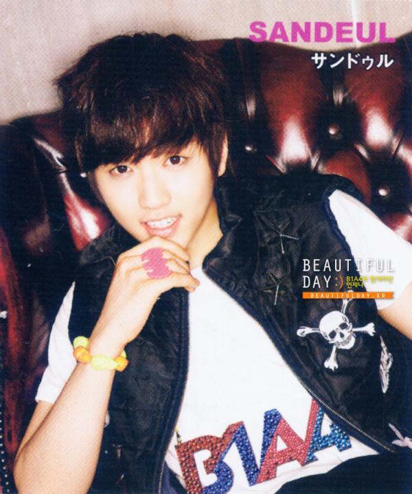RT @BANAIndo [PICT] Sandeul @ PATI PATI Japan Magazine http://t.co/mdusB9K0