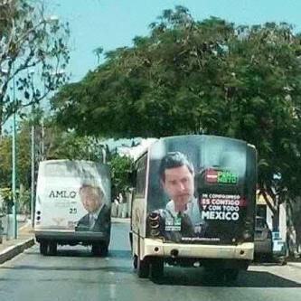 Va rebasando AMLO a EPN... Jajaja! http://t.co/NzbP8EBM