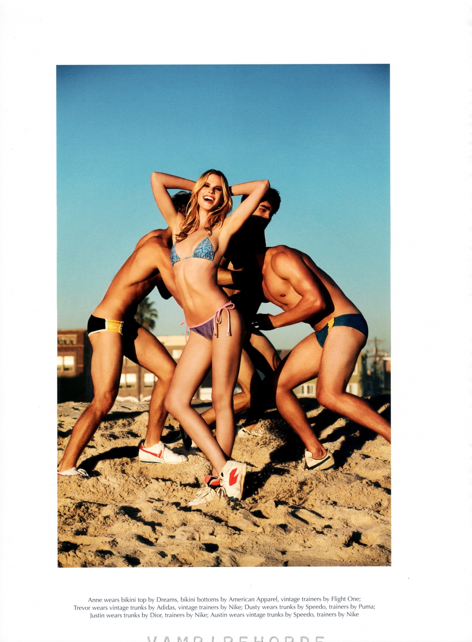 RT @AnneVCrew: @annev @Ponystep editorial, June 2012. How many of you enjoy your job this much? http://t.co/aFrAXEUJ