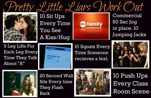 Going to start doing this for real #prettylittleliars http://t.co/WsuntER5