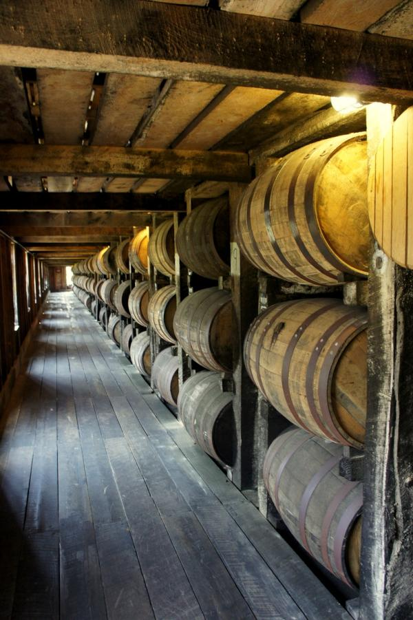 A rest day in Bardstown, Kentucky - the Bourbon Capital of the World! Would be rude not to sample a few.... #acaTransAm