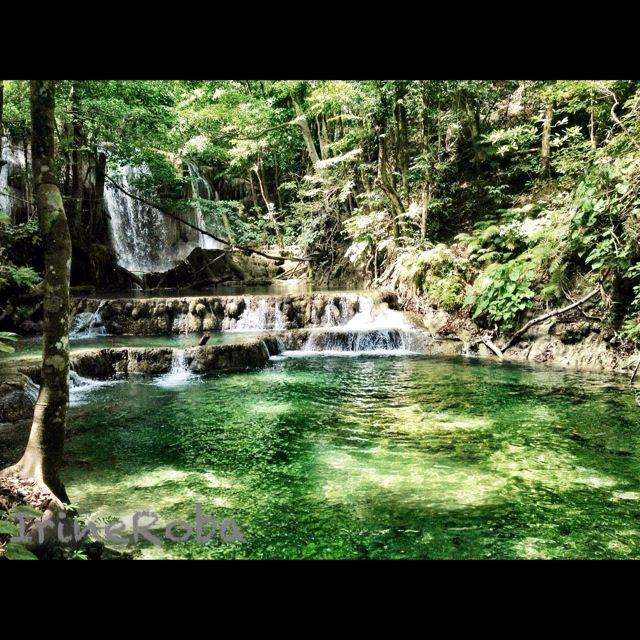 Sicantik Matajitu dikenal jg sbg air terjun putri krn Lady diana pernah berenang disini.Only on @KompasTV ,friday 9PM http://t.co/BhOot5ao