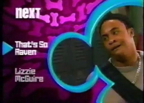When Disney channel looked like this >>>>>>>>> http://t.co/j9mh6bvg