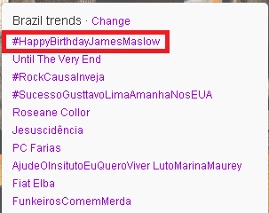 Yeah @jamesmaslow We LOVE You <33 #HappyBirthdayJamesMaslow http://t.co/VgFaKN1V