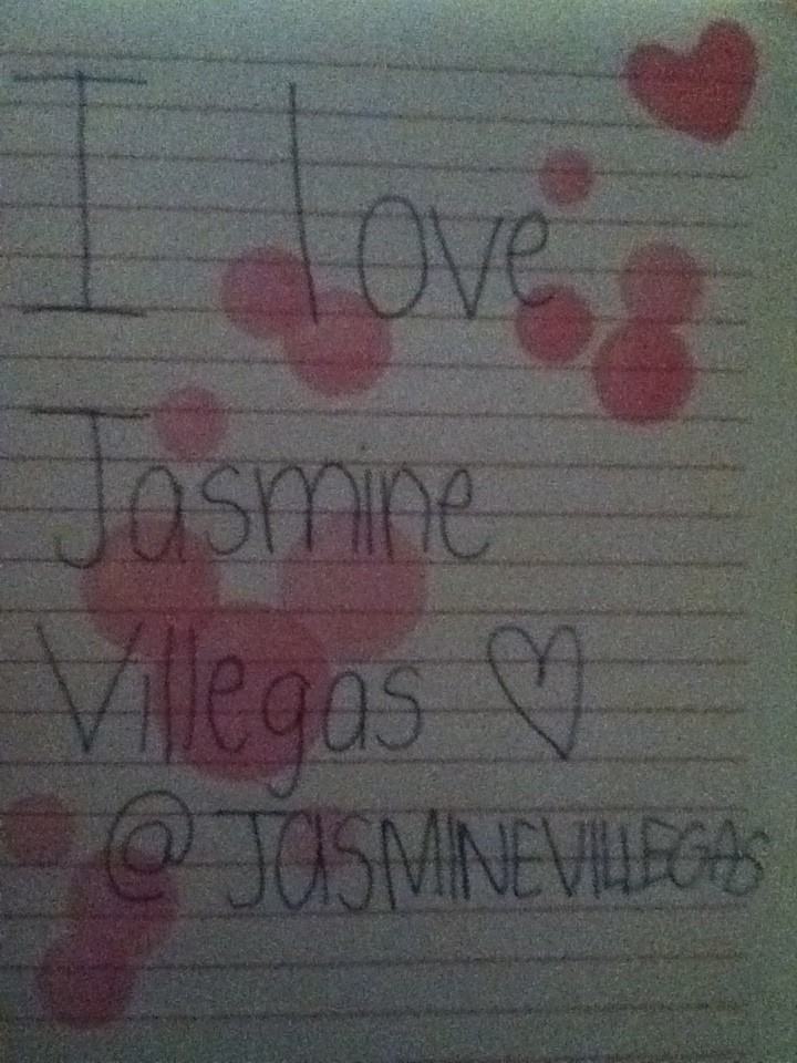 You like Jasmine?? @JASMINEVILLEGAS ���������� http://t.co/vyV1yOrS