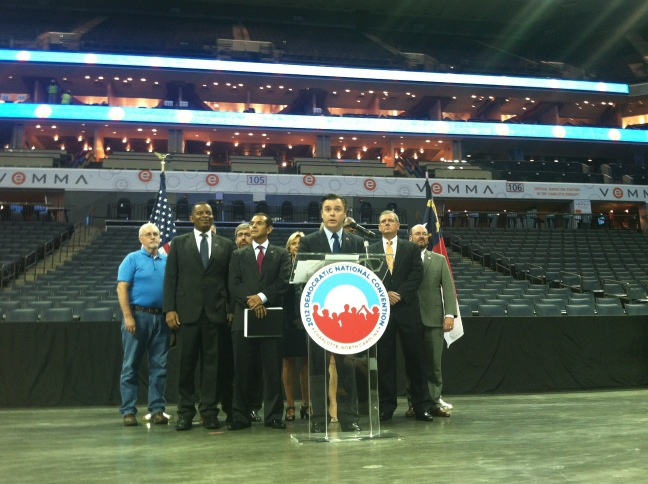 50 days away from the start of the @DemConvention #DNC2012 http://t.co/LKPPvwDC