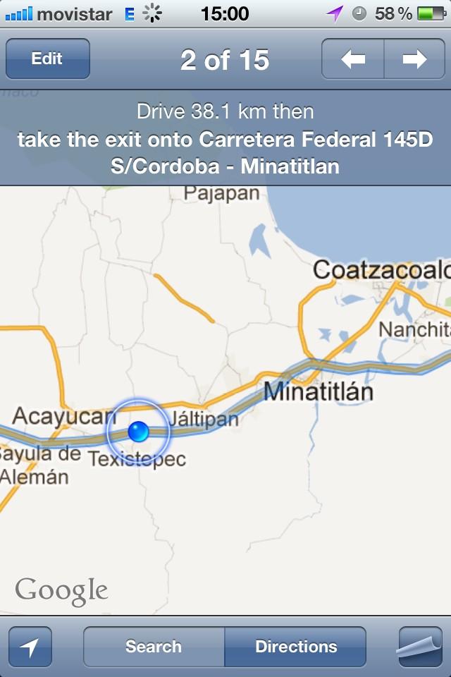 RT @PeteKuri: Estoy en medio de la nada en Veracruz, el @Telcel de al lado no jala y yo SI tengo señal!!! #NuevaMovistarMX #fb http://t. ...