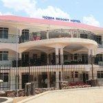 Hoima Resort Hotel, Western Uganda have booked their advert in Uganda Hotel Guide 2013! http://t.co/KvYABMn9pD