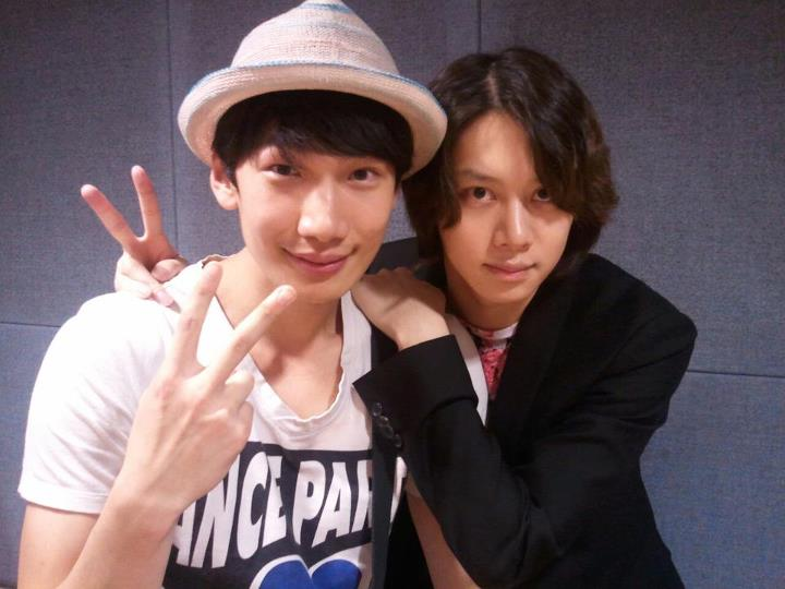 [Pic] DongSunYang's facebook update with Heechul http://t.co/CMVRlYxm