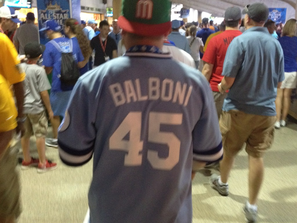 Best jersey at Kauffman contest is now closed #BLSinKC #ASG http://t.co/QycSn3Gm