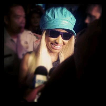 #WelcomeToThePhilippinesNicki <3 http://t.co/tB0Rbxky