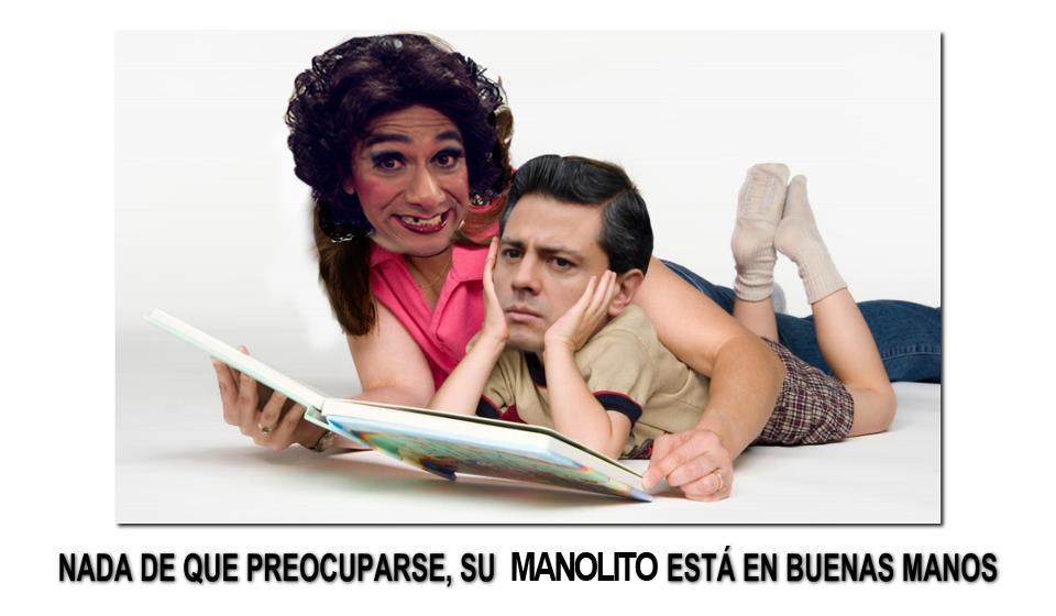 RT @IamkllzO: @nocturninos52mx @La_Supermana  y aqui cuidando a su bebe http://t.co/gQP5xLwx