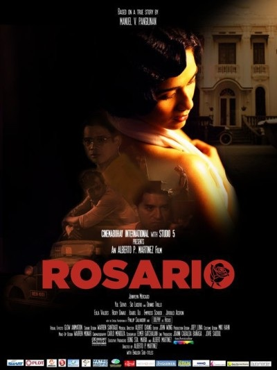 RT @AlbertMartinez_: Re screen Rosario in some theaters as a tribute to Comedy King Tito Dolphy... What do you think ? http://t.co/t8Ivid2k