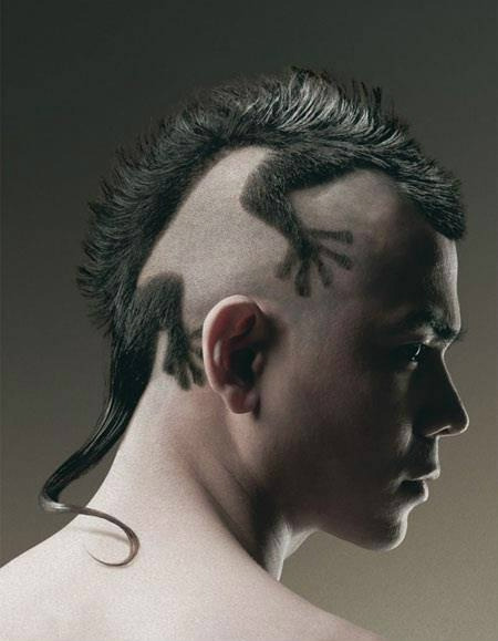 @JayTheWanted Dear Jay, I think this should be your next haircut. :) http://t.co/v55rMqpa
