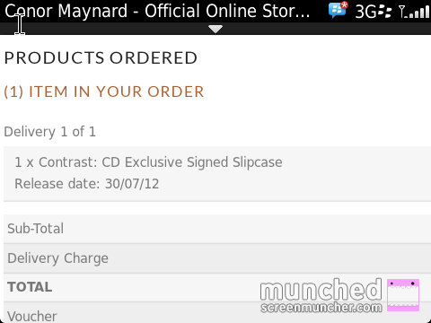 @ConorMaynard pre-ordered contrast does tht get a follow 18 xxx http://t.co/FgPzXIdr