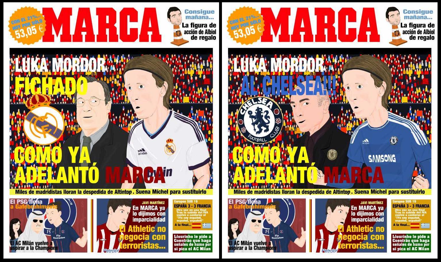 La portada del MARCA de mañana... http://t.co/SclZgMaR