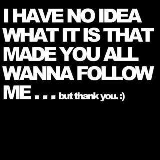 Hey follower ! http://t.co/AESEhs10
