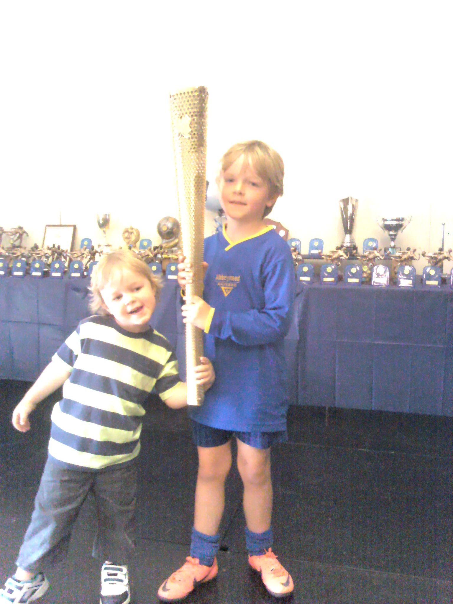 Olympic Torch Pic 3 http://t.co/O0eBkECb