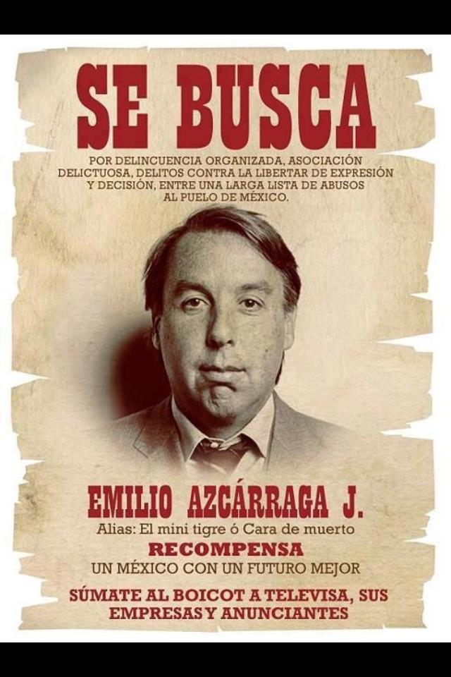 #MegaMarcha ALERTA #México  SE BUSCA ESTE DELINCUENTE!!  R-E-T-W-E-E-T if you see him!!! http://t.co/NHHPZTo5