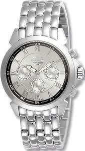 Vendo reloj invicta esfera blanca, cronografo, suizo, resistente al agua 50 mtrs excelente precio @ClasificadosEc http://t.co/BnypANVC