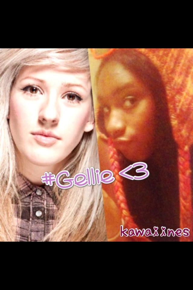 #TeamGellie #GellieAllTheWay :) Xx http://t.co/0zjZsrJa