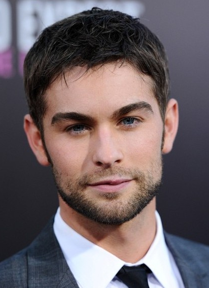 Es Nate Archibald en 'Gossip Girl'. Chace Crawford cumple hoy 27 aᅢᄆos. http://t.co/cevkqcND