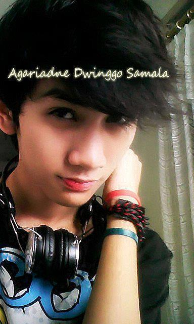 ulzzang namja dari indonesia .. Agariadne Dwinggo Samala :D cr: Boyfriend Indonesia Fans Club (Bestfriend & Girlfriend) http://t.co/kBVlkbn2