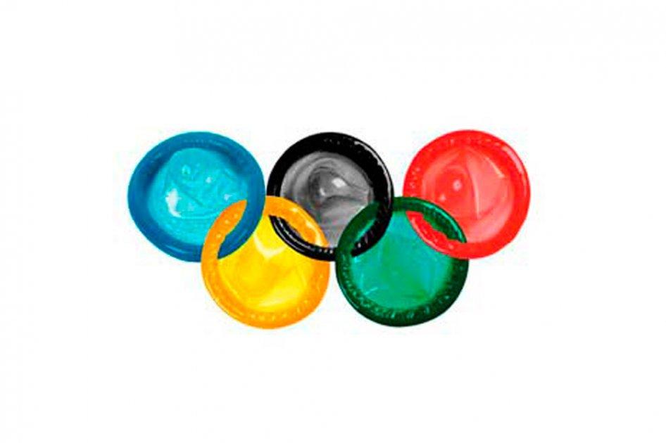 EXCLUSIVA: Imagen del logotipo oficial de la Villa olímpica. http://t.co/dzHIgLID