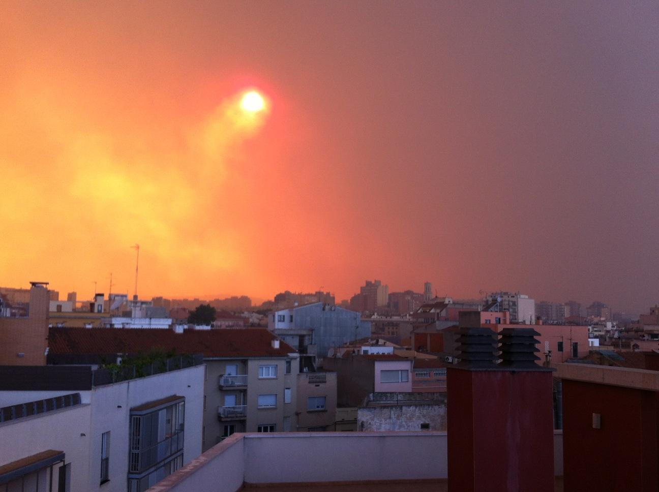 """RT """"@carlesarboli: Els barris del nord de Figueres són irrespirables #focemporda http://t.co/Ize5nF9F"""""""