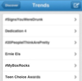 @AndySamuels31 look we got it trending! Follow me please?! #MyBoxRocks http://t.co/lSE9va2b