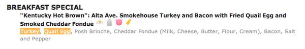 wow... @google breakfast is amazing http://t.co/b7EIfrRF