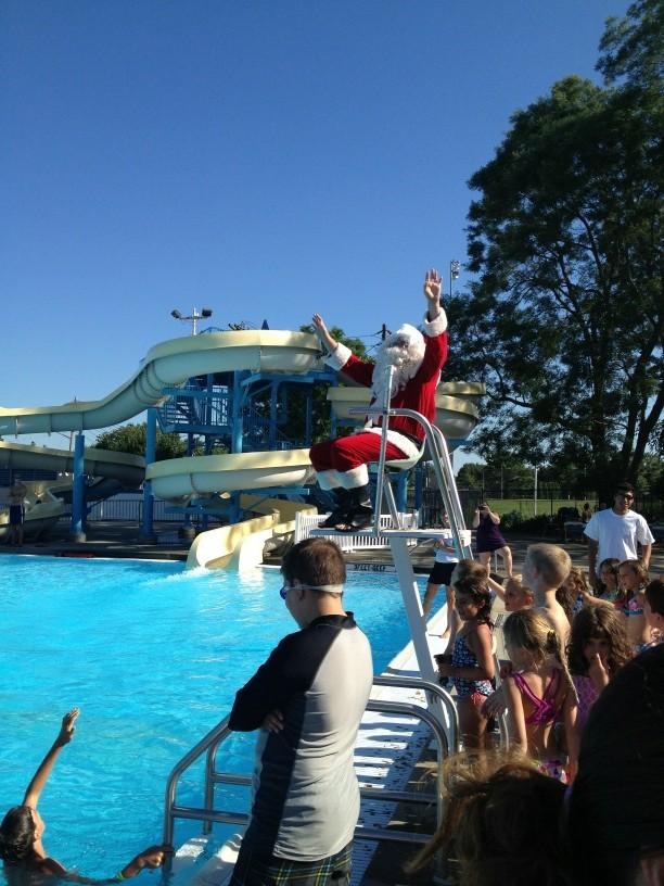 I believe in Santa. http://t.co/4CVtqZNk