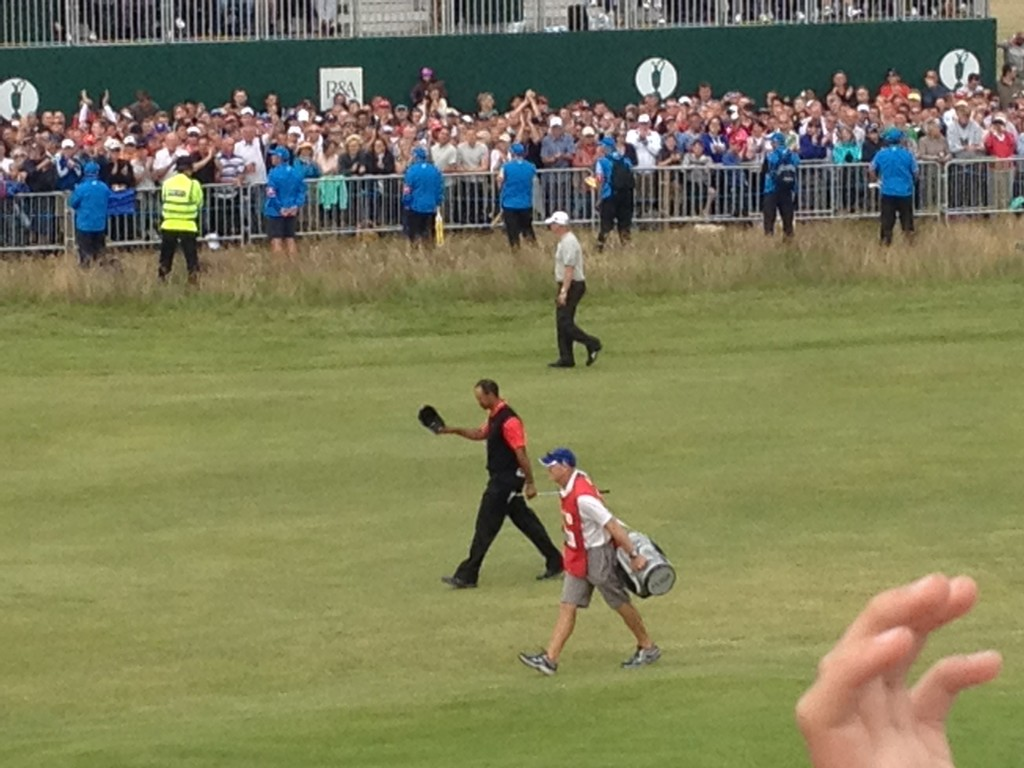 #TheOpen #tiger http://t.co/nDr57EnO