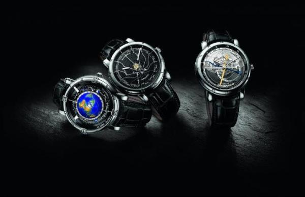 Let us know your fave! RT @ulysse_nardin: Trilogy of time, which one would you choose to wear today? http://t.co/Ow7Wdj9W