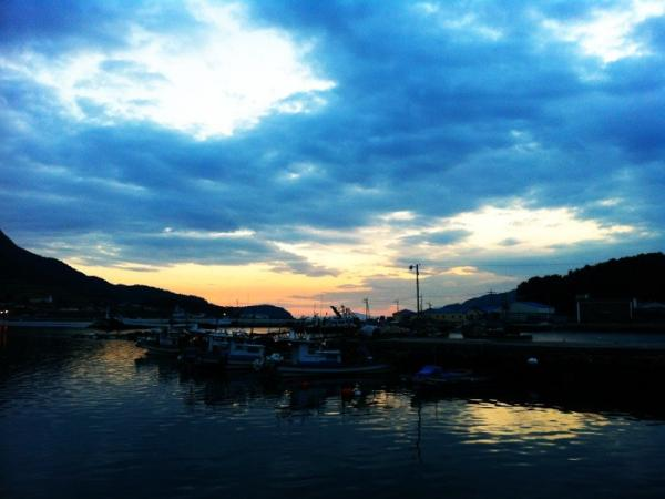 섬의저녁_2*  #dicadong #poncad http://t.co/kijWLH8U