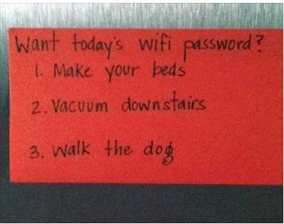 Modern parenting :) http://t.co/ayvbfDDI