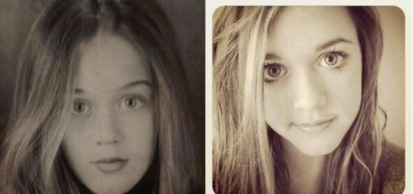 omg, Lottie Tomlinson looks so much like the young Katy Perry! :O http://t.co/if1CGdmg