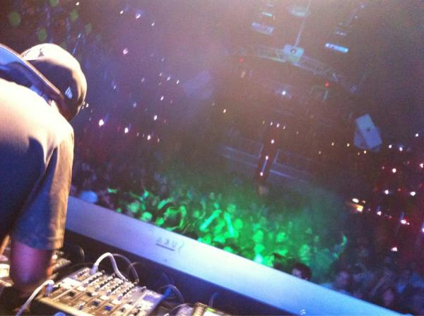 Suka Club (@SukaMonticello): En este Minuto mas de 1000 personas vibrando de la mano de TODD TERRY en el 3º Aniversario de Suka #SukAniversario http://t.co/41qlxpmP