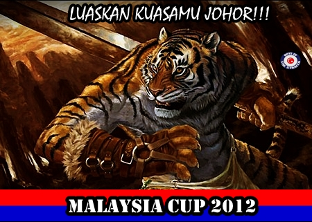 RT @BoysOfStraits: HARIMAU SELATAN READY!! http://t.co/ZGXHmk1m