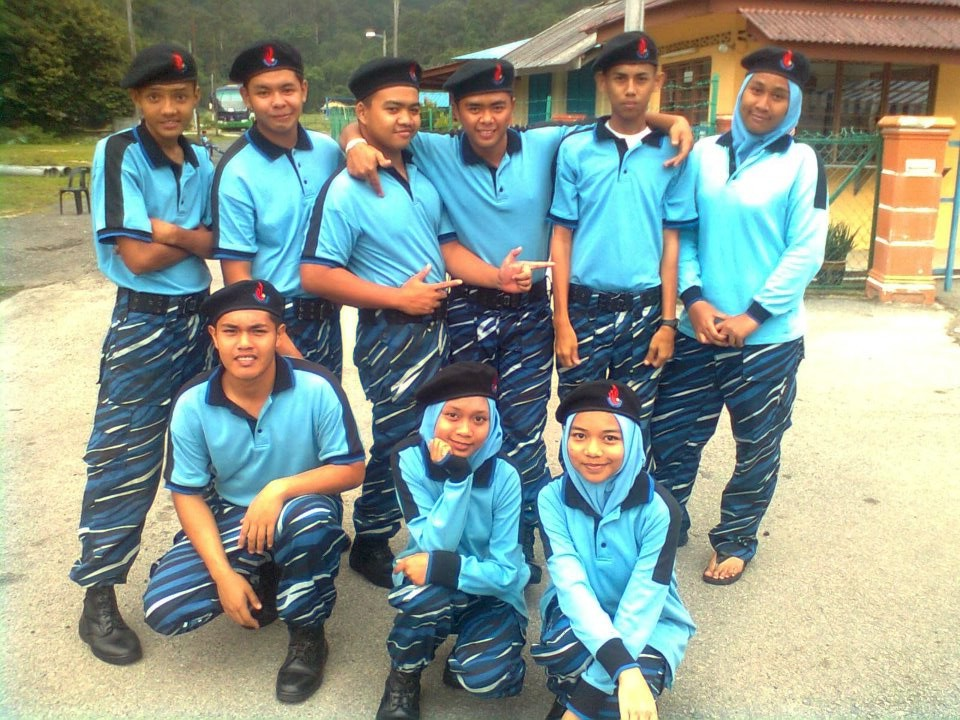 Randomly missing this, ALPHA's first duty, May 13th - Kem PLKN Ulu Pari Aqua Village, Rembau, Negeri Sembilan. :) http://t.co/gNClna0z