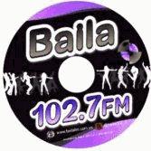 LA EMISORA QUE ESCUCHA TODA CARACAS! 102.7 FM BAILA SIN COMPETENCIA! http://t.co/DjiI3qXy
