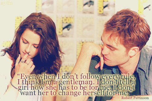 This is possibly the cutest thing Rob has ever said . http://t.co/TC9ExgSX