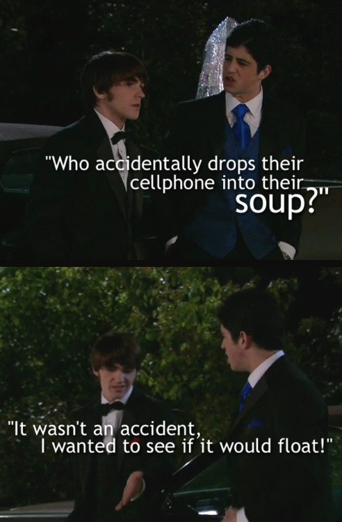 #IveSeenEveryEpisodeOf Drake and Josh http://t.co/mJxDOSaP