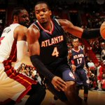 .@Paulmillsap4 led the @ATLHawks to their 4th straight win with 22 pts and 5 reb http://t.co/uHEfKzOlTz