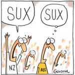 The cartoon in the Melbourne Age really sums it up #AusvNZ #CWC15 #backtheblackaps http://t.co/44IyJevh6F
