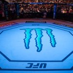 Welcome to the Octagon @MonsterEnergy! http://t.co/0Bg9AtA75u